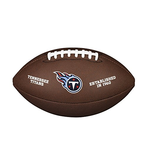 Composite Fußball, Tennessee Titans, Official ()