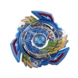 #8: Magideal Burst System Metal Fusion 4D Victory Valkyrie.B.V B-34 Fight Spinning Top With Ripcord Launcher Set For Kids - Blue