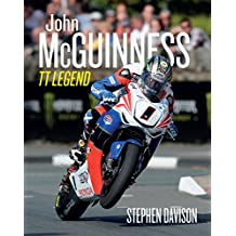 John McGuinness: Isle of Man TT Legend, Road Racing Legends 4