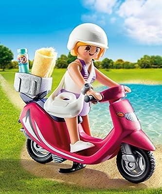 Playmobil SpecialPlus 9084 figura de construcción - figuras de construcción (Playmobil, Multicolor)