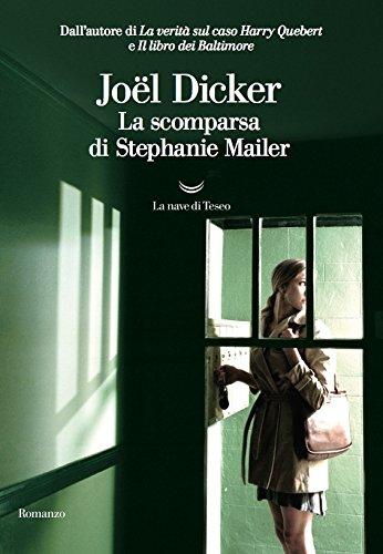 = La scomparsa di Stephanie Mailer libri online gratis pdf