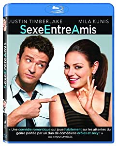 Sexe entre amis [Blu-ray]