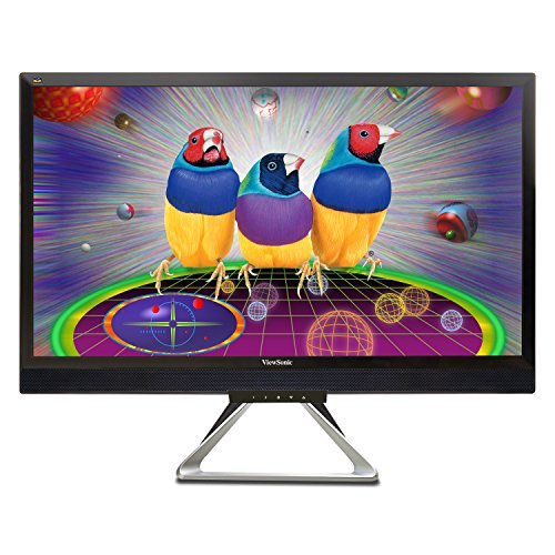 ViewSonic VX2880ml 28 inch 4K Ultra HD LED Monitor with HDMI