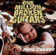 One Million Broken Guitar