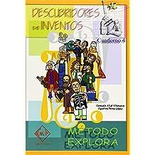 Cuaderno De Redacciones 4 - Descubridores De Inventos - Explora