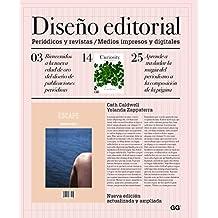 Diseño editorial: Periódicos y revistas / Medios impresos y digitales