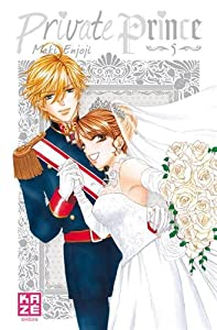 Private Prince Edition simple Tome 5
