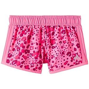 adidas Beinkleid Prime 3 Stripes Shorts Girls