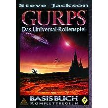 GURPS, Basisbuch