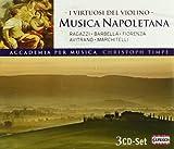 I Virtuosi Del Violino - Musica Napoletana