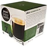 Capsules de Café Nescafé Dolce Gusto Zoegas Skanerost, 16 Capsules (16 Portions)