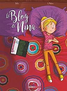 vignette de 'Le blog n° 1<br /> Le blog de Nina (Beka)'
