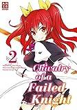 Chivalry of a Failed Knight 02