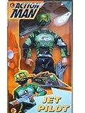 Action Man Jet Pilot HASBRO 1996
