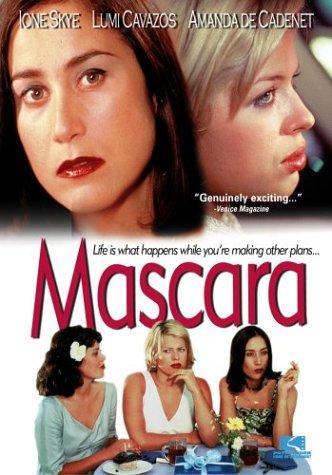 Mascara [Import USA Zone 1]