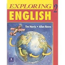 Exploring English, Level 2 by Tim Harris (1995-04-16)