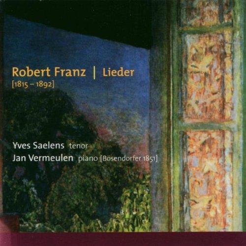 Robert Franz: Lieder