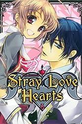 Stray Love Hearts Vol.5