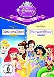 Prinzessinnen Träume - Ein Geschenk des Herzens Vol. 1 / ... - Wahre Freundschaft Vol. 2 [2 DVDs]