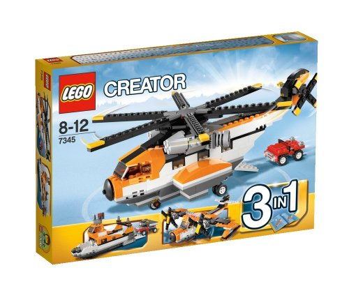 LEGO-Creator-7345-Transport-Chopper