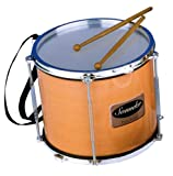 Reig - 732 - Percussion - Grand Tambour Métallise - Sounder