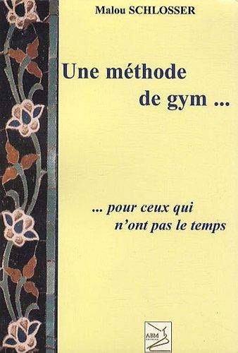 Une Methode de Gym