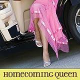 Homecoming Queen: Carter House Girls, Book 3