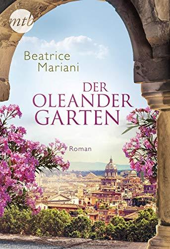 Cover des Mediums: Der Orleandergarten
