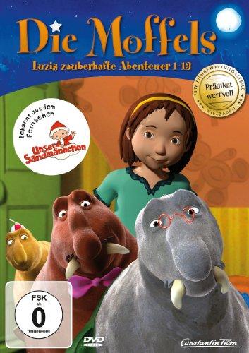 Luzis zauberhafte Abenteuer 1-13