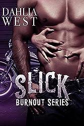 Slick (Burnout) (English Edition)