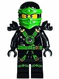 Lego Ninjago: Deepstone Lloyd Ninja Minifigure