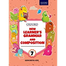 New Learner's Grammar & Composition Class 7