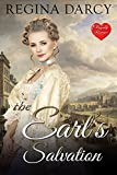The Earl's Salvation (Regency Romance)