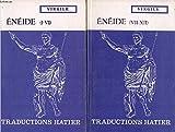 Énéide (I-VI) - Hatier