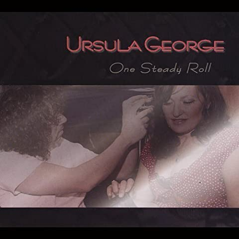 One Steady Roll by CD Baby (2013-06-10)