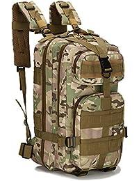 b68d928cea Haoyk - Zaino militare tattico, per sport all'aperto, escursionismo,  trekking,