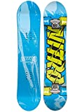 Kinder Freestyle Snowboard Nitro Ripper 106 2016 Youth