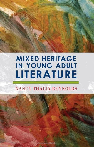 Mixed Heritage In Young Adult Literature (Scarecrow Studies in Young Adult Literature)