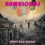 Best New Horror 20s - Brave New World Review