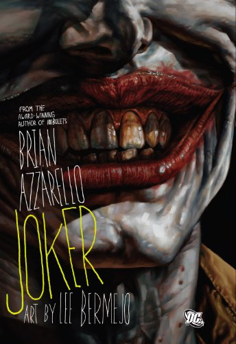 The Joker (English Edition) (Shop Halloween Dc)