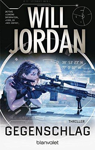 Preisvergleich Produktbild Gegenschlag: Thriller (Ryan Drake Series, Band 3)