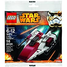 LEGO Star Wars: Un-Wing Starfighter Establecer 30272 (Bolsas)