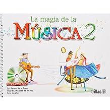 La magia de la musica 2/The magic of music