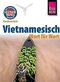 Reise Know-How Sprachführer Vietnamesisch - Wort für Wort: Kauderwelsch-Band 61 - Monika Heyder