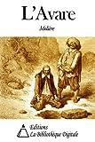 L'Avare - Format Kindle - 9791021316409 - 2,04 €