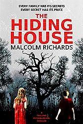 The Hiding House: a chilling psychological suspense novel