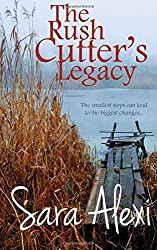 The Rush Cutter's Legacy: Volume 15 (The Greek Village Collection) by Sara Alexi (2015-11-27)