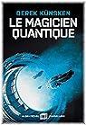 Le Magicien quantique par Künsken
