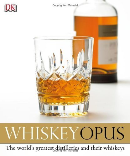 Whiskey Opus by Dominic Roskrow (2012-08-20)