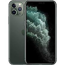 Apple iPhone 11 Pro 64Go - Vert Nuit - Débloqué (Reconditionné)
